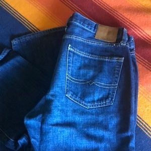 Men's Lucky Brand Vintage Straight Jeans